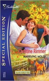 Marrying Molly - Christine Rimmer
