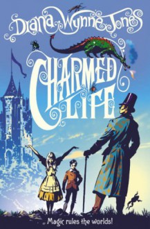 Charmed Life - Tim Jones, Diana Wynne Jones