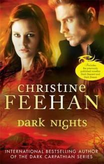 Dark Nights - Christine Feehan