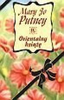 Orientalny książę - Mary Jo Putney