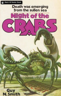 Night Of The Crabs - Guy N. Smith