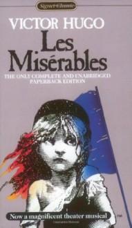 Les Misérables - Victor Hugo, Lee Fahnestock, Norman MacAfee