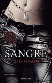 Sangre - Clara Peñalver