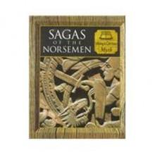 Sagas of the Norsemen: Viking and German Myth - Time-Life Books, Loren Auberbach, Jacqueline Simpson