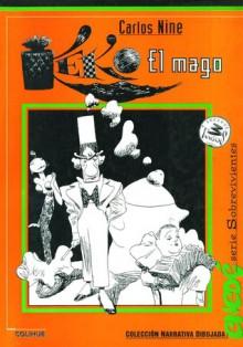 Keko el mago - Carlos Nine
