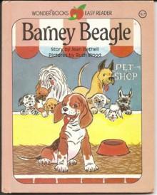 Barney Beagle - Jean Bethell