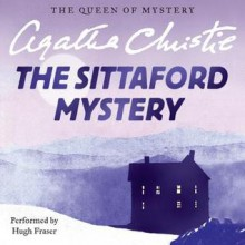 The Sittaford Mystery (Audio) - Agatha Christie, Hugh Fraser