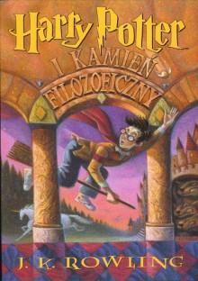 Harry Potter i Kamień Filozoficzny -