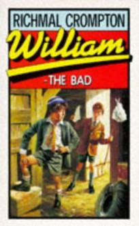 William the Bad - Richmal Crompton