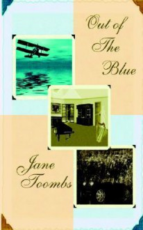 Out of the Blue - Jane Toombs