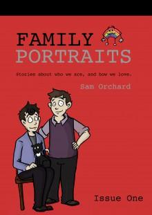 Family Portraits - Sam Orchard