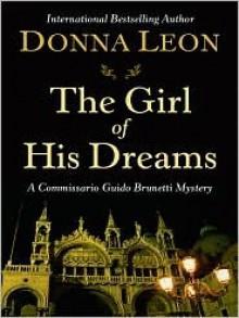 Girl of His Dreams - Donna Leon