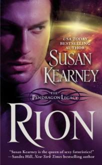 Rion - Susan Kearney