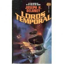 Lords Temporal - Joseph H. Delaney