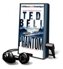 Phantom - Ted Bell, John Shea