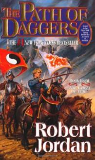 The Path of Daggers - Robert Jordan