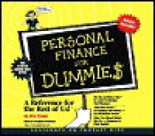 Personal Finance for Dummies Cd: Personal Finance for Dummies Cd (Audio) - Eric Tyson