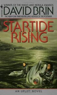 Startide Rising - David Brin