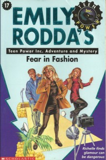 Fear in Fashion - Emily Rodda