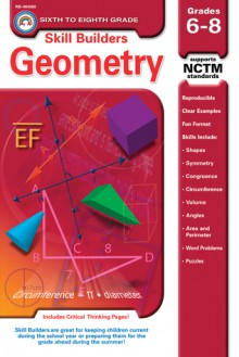 Geometry, Grades 6 - 8 - Douglas M. Sept