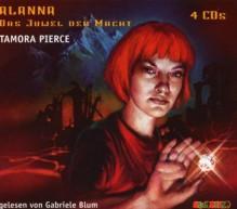 Alanna: Das Juwel der Macht (Alanna von Trebond #4) - Tamora Pierce,Gabriele Blum