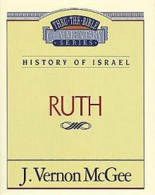 Ruth - J. Vernon McGee