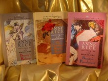 The Claiming of Sleeping Beauty (Erotic Adventures of Sleeping Beauty, #1) - A.N. Roquelaure, Anne Rice