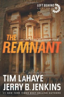 The Remnant: On the Brink of Armageddon - Tim LaHaye