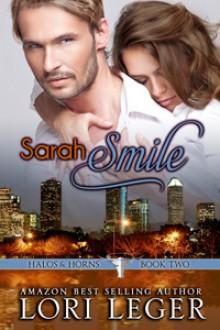 Sarah Smile - Lori Leger