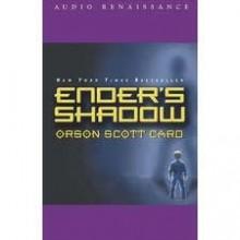 Ender's Shadow (Shadow Series, #1) - Scott Brick, Orson Scott Card