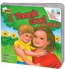 I Thank God for You [With CD] - Kim Mitzo Thompson, Karen Mitzo Hilderbrand