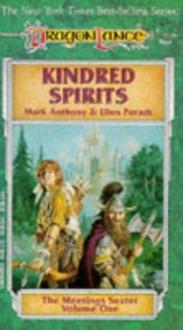 Kindred Spirits - Mark Anthony, Ellen Porath