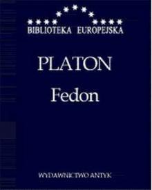 Fedon - Platon