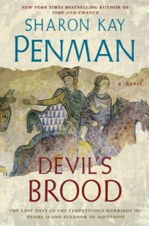 Devil's Brood - Sharon Kay Penman