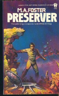 Preserver - M.A. Foster