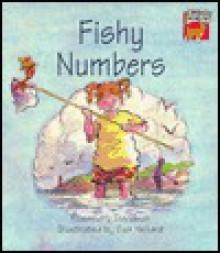 Fishy Numbers - Rosemary Davidson, Sue Hellard
