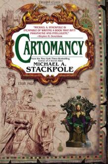 Cartomancy - Michael A. Stackpole