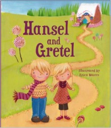 Hansel and Gretel - Ronne Randall, Erica-Jane Waters