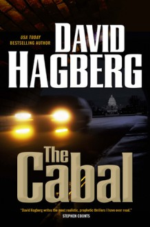 The Cabal - David Hagberg