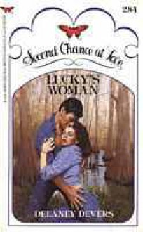 Lucky's Woman - Delaney Devers, Diane Wicker Davis