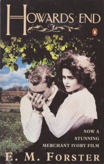 Howards End - E.M. Forster, Oliver Stallybrass