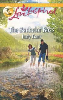The Bachelor Boss - Judy Baer