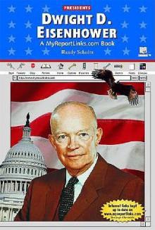 Dwight D. Eisenhower - Randy Schultz