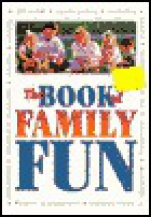 The Book Of Family Fun - Various