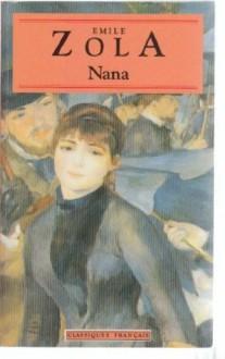 Nanà - Émile Zola