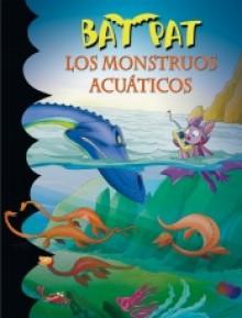 Los monstruos acuáticos - Roberto Pavanello