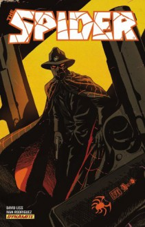 The Spider, Volume 2 - Ivan Rodriguez