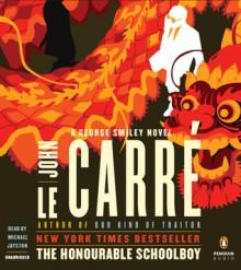 The Honourable Schoolboy - Michael Jayston, John le Carré