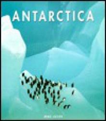 Antarctica - Mike Lucas