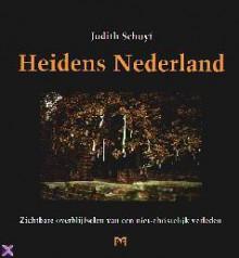 Heidens Nederland: zichtbare overblijfselen van een niet-christelijk verleden - Judith Schuyf
